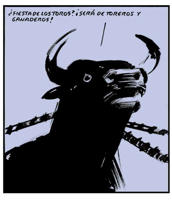 No a las corridas de toros (2/2)