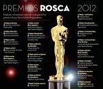 Los premios ROSCA2012