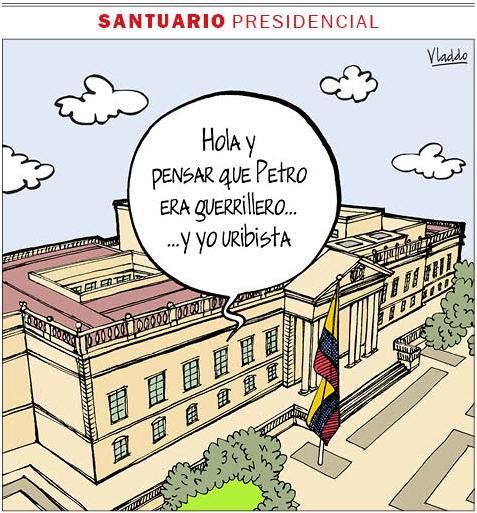 Repaso de 2012, en 70 caricaturas de Vladdo (2/6)