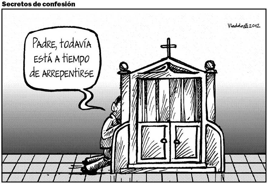 Repaso de 2012, en 70 caricaturas de Vladdo (6/6)