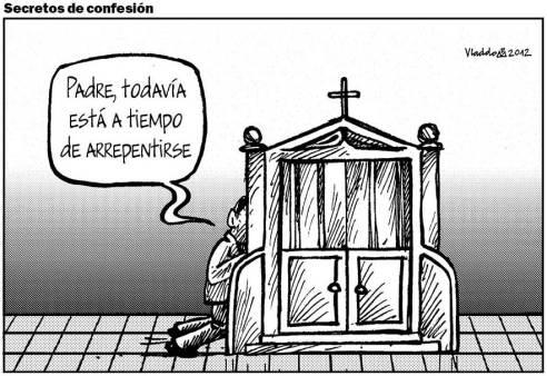 Se descubrió que, el año pasado, unos sacerdotes asesinados en Bogotá contrataron a sus propios sicarios.