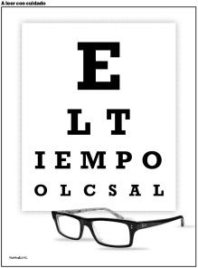 El periódico El tiempo fue adquirido por la Organización Luis Carlos Sarmiento Angulo (OLCSAL).